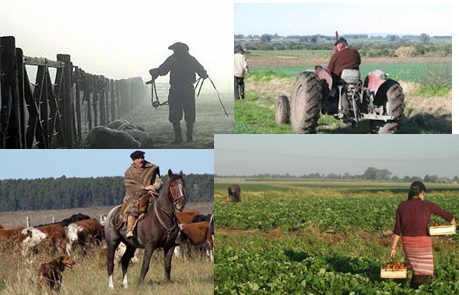Trabajador-rural