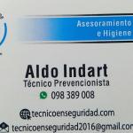 Tarjeta-Aldo Indart